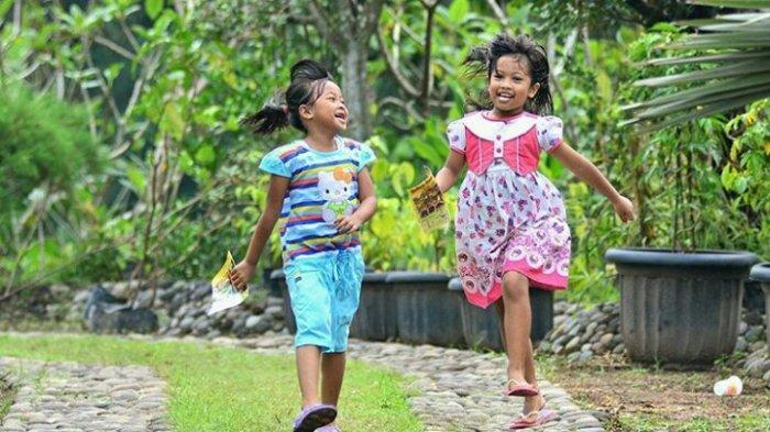 Cara Menuju Kampung Flory Sleman, Wisata Alternatif Suasana Desa di Yogyakarta