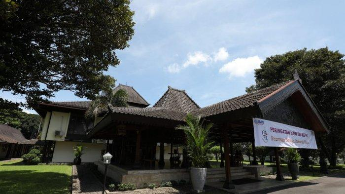 PT Taman Wisata Candi (TWC) Borobudur, Prambanan dan Ratu Boko (Persero)