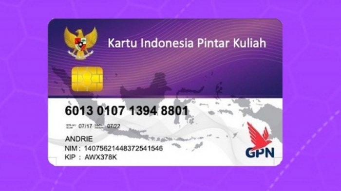 Begini Penjelasan dan Cara Mendaftar Kartu Indonesia Pintar Kuliah