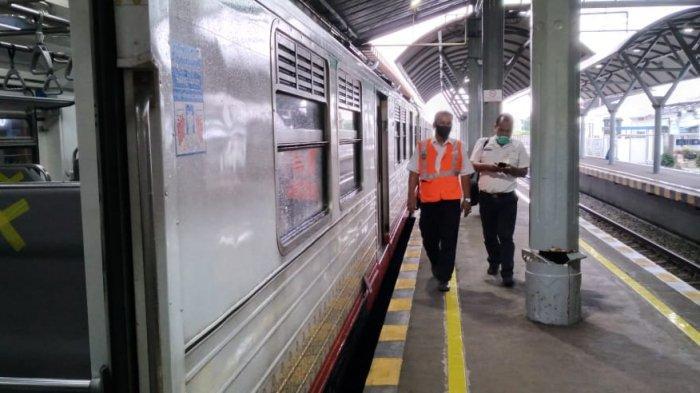 Ada Pelarangan Mudik, PT. KAI Daop 6 Yogyakarta Hanya Layani Penjualan Tiket Sampai 5 Mei 2021