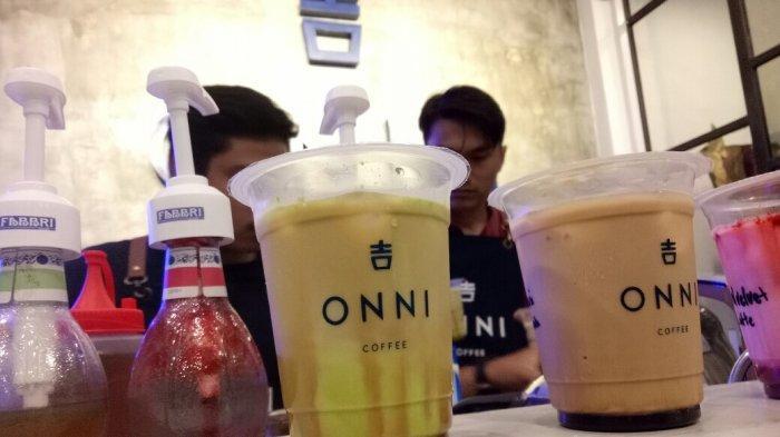 Onni Coffee, Kedai Kopi di Yogyakarta yang Sajikan Kopi Bercita Rasa Klepon