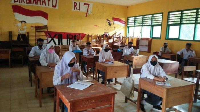 Jangan Buru-buru, Soal Pembukaan Sekolah, KPAI Minta Pemerintah Belajar dari Negara Lain