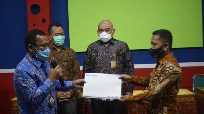 Semakin Dipermudah, Kini Masyarakat Yogyakarta Bisa Bersedekah dengan Saham