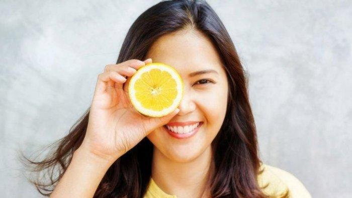 Cara Memanfaatkan Lemon untuk Mengatasi Ketombe Hingga Kerusakan Rambut
