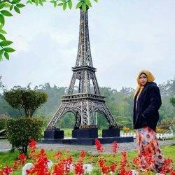 The World Landmarks Merapi Park Yogyakarta