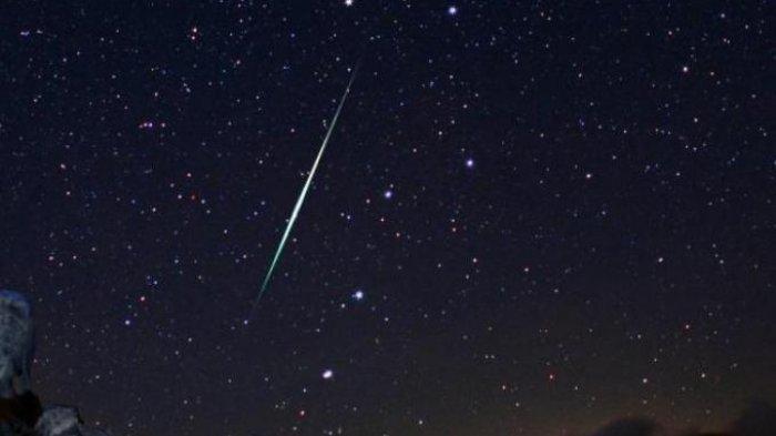 Bernardinelli-Bernstein, Komet Raksasa di Tata Surya Bagian Dalam yang Hebohkan Jagat Astronomi