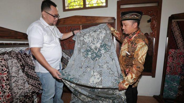 Mitra Binaan PT TWC Didorong Untuk Lakukan Sertifikasi SNI