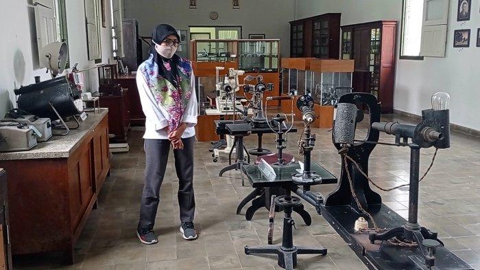 Melihat dari hati Dr.Yap Melalui Program Wajib Kunjung Museum