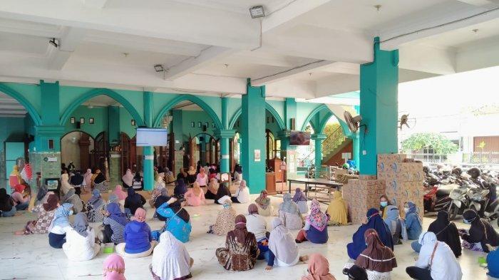 Pasar Sore Kampung Ramadan Jogokariyan Kembali Diadakan