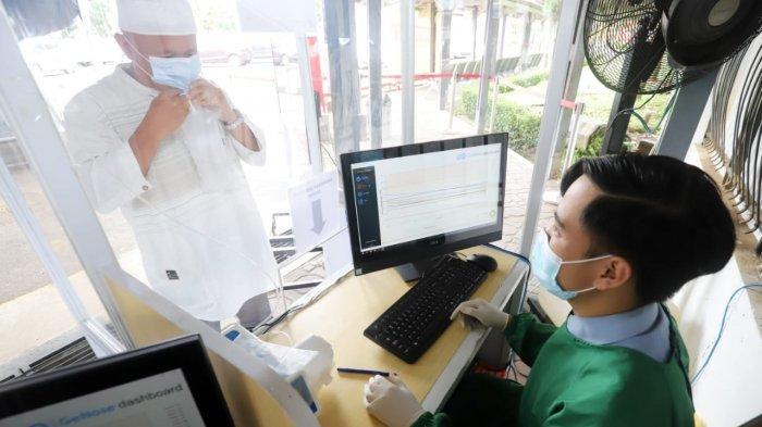 KAI Daop 6 Yogyakarta Tambah Pelayanan Pemeriksaan Genose C19 pada Tiga Stasiun