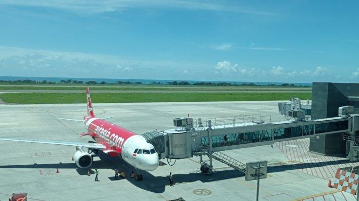 AP I Bandara YIA Siapkan Transportasi dan Lokasi Karantina Bagi Pelaku Perjalanan Luar Negeri
