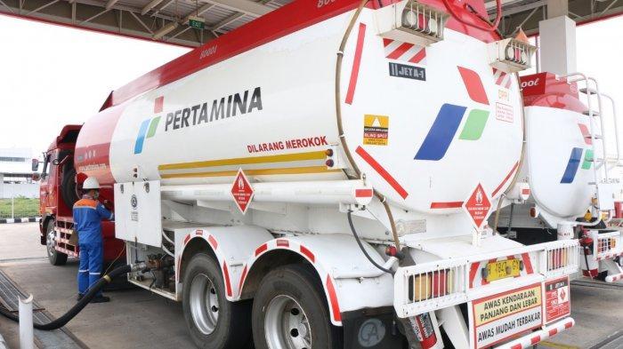 Pertamina Pastikan Pasokan BBM dan LPG di Jateng-DIY Aman