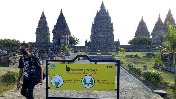 Travel Coridor Arrangemen, Upaya Memulihkan Industri Pariwisata di DIY