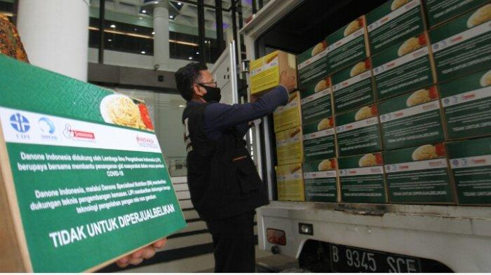Jadi Kelompok Rentan, Penting Jaga Nutrisi Anak di Tengah Pandemi Covid-19