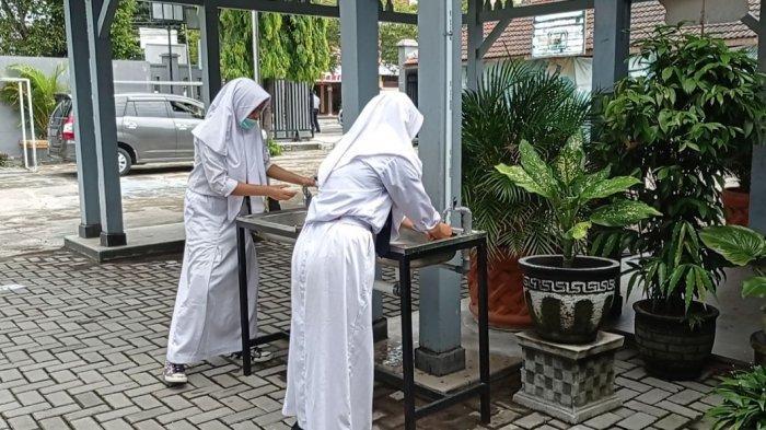 Dinas Pendidikan Kota Yogyakarta Siapkan 11 POS Pembelajaran Tatap Muka