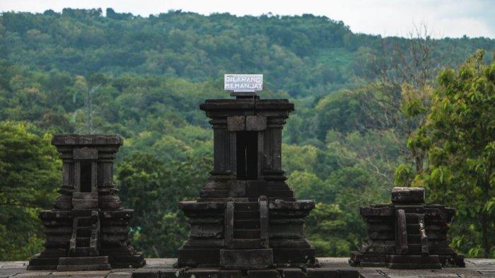 Situs Ratu Boko
