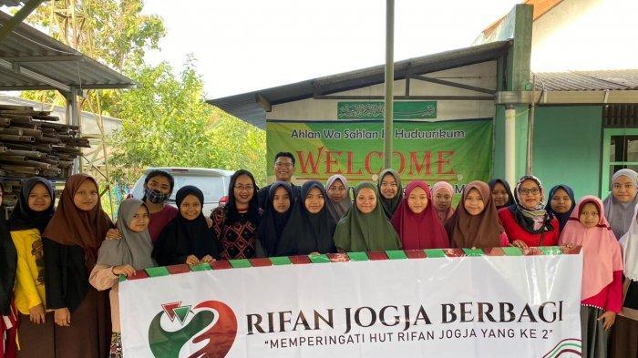 Kinerja Positif Iringi Dua Tahun Kehadiran Rifan Financindo Berjangka di Yogyakarta