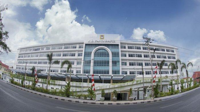 Sejarah Berdirinya Rumah Sakit Panti Rapih