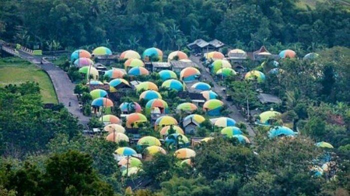 Keunikan Desa Wisata New Nglepen