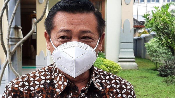 Kapasitas Maksimal Masjid di D.I Yogyakarta Dibatasi 50 Persen Saat Gelar Ibadah Tarawih Berjamaah