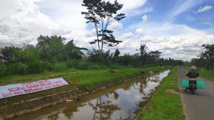 Sejarah Selokan Mataram, Strategi Sri Sultan Hamengkubuwono IX Menyelamatkan Rakyatnya dari Romusha