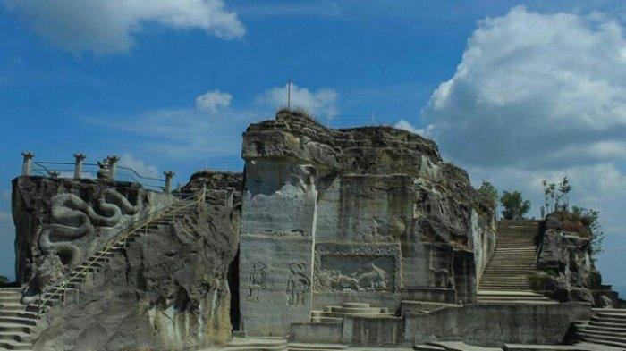 Cara Menuju ke Tebing Breksi, Kawasan Wisata Dekat Candi Prambanan