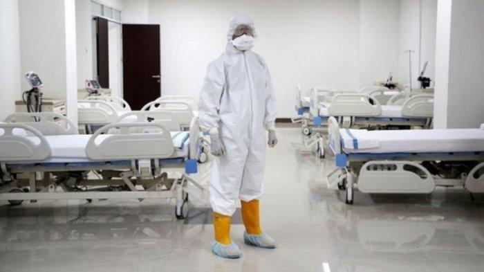 Penelitian Menyebutkan Lansia Hanya Memiliki Perlindungan 47 persen Terhadap Infeksi Ulang Covid-19