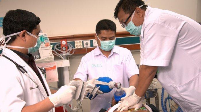 Layanan Rawat Inap di Paviliun Ayodya RSUP Dr Sardjito Yogyakarta