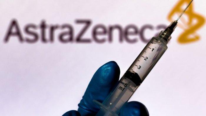 Apakah Benar Mengandung Tripsin Babi? Berikut Fakta Tentang Vaksin Covid-19 dari AstraZeneca
