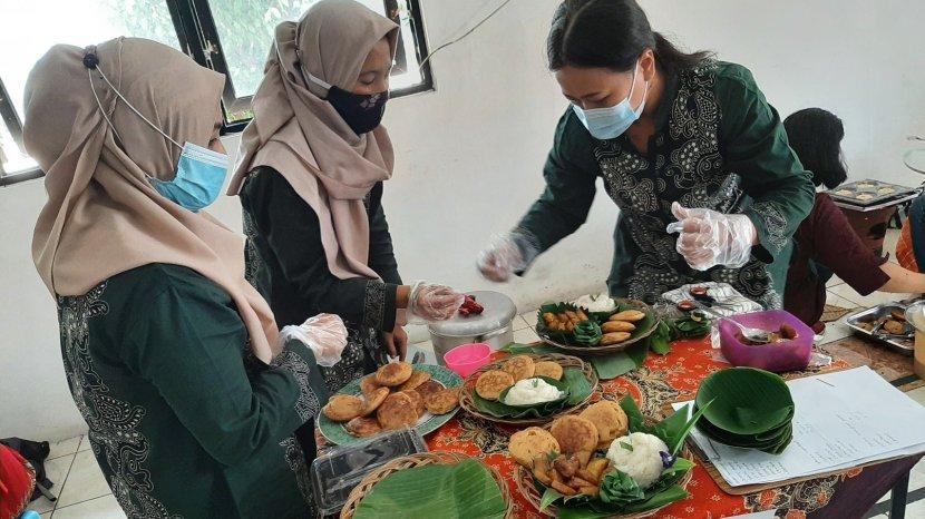 Gelar Festival Apeman, Warga Mangkukusuman Ingin Wujudukan Kampung Apem Pertama di Kota Yogya