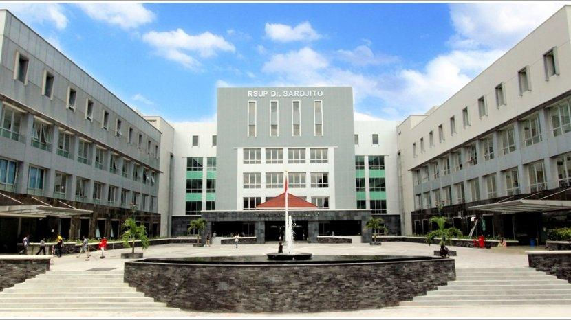 Instalasi Rawat Inap (IRI) I Perawatan Dewasa di RSUP Dr Sardjito Yogyakarta