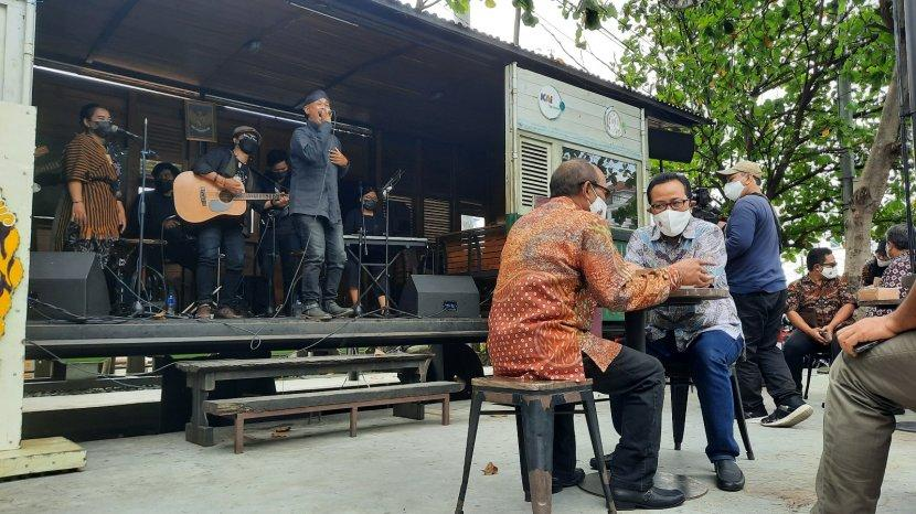 Memupuk Citra Positif Jalan Pasar Kembang Lewat Sarkem Fest