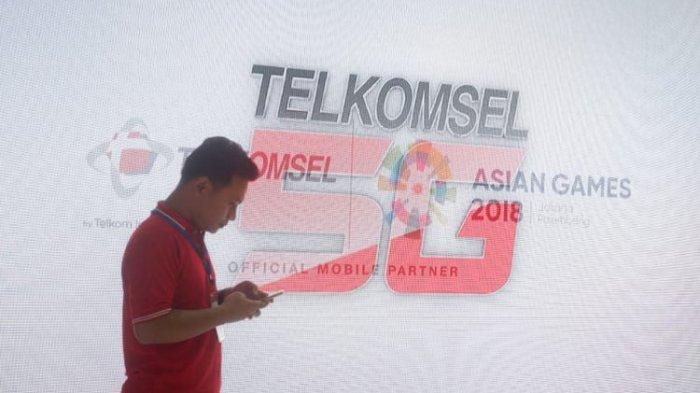 Mulai Diaplikasikan di Indonesia, Jaringan 5G Telkomsel Perlu Kartu SIM Baru atau Tidak?