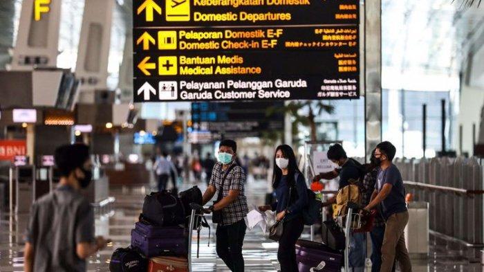 Naik Pesawat saat PSBB di Jakarta, Ini 5 Hal yang Harus Diperhatikan