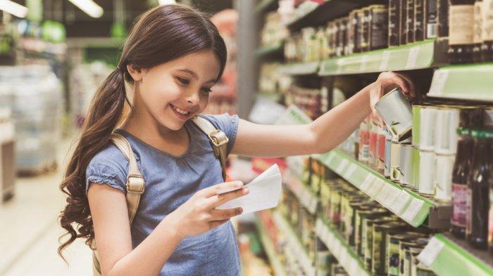 Shopaholic Bisa Terjadi Pada Anak, Begini Cara Mencegahnya