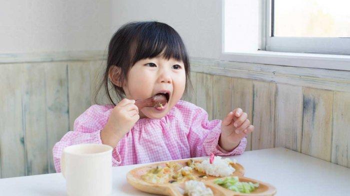 Jika Anak Tidak Suka Makan Nasi, Haruskah Orangtua Khawatir?