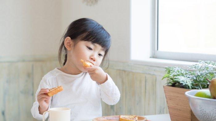 Coba 3 Resep Camilan Sehat Ini untuk Anak