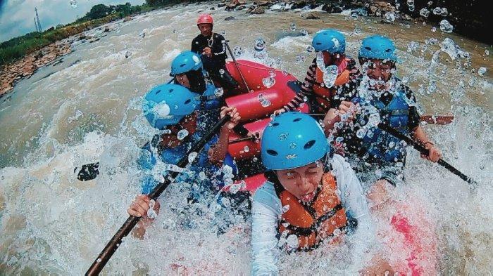 7 Tempat Wisata Ekstrem di Yogyakarta, Dijamin Memacu Adrenalinmu