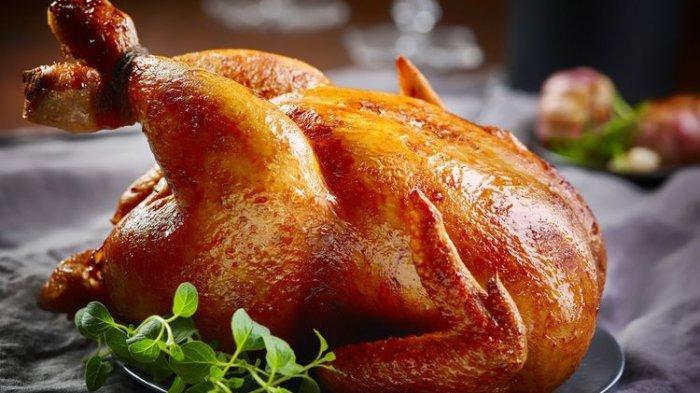 Jangan Asal Konsumsi, Ini Ciri Daging Ayam yang Sudah Tak Layak Makan