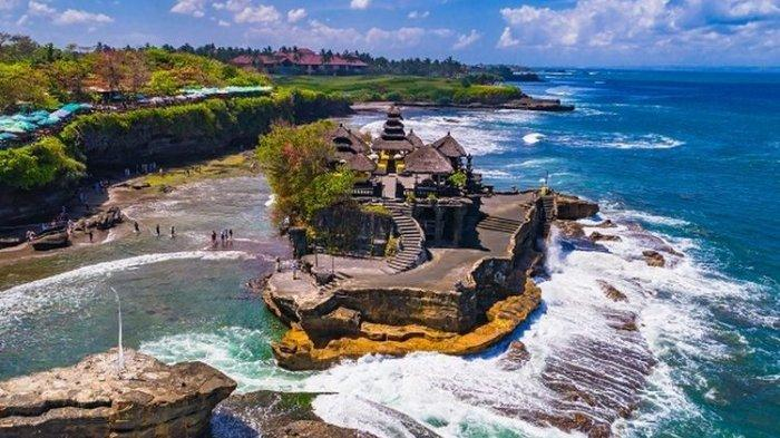 Work From Bali Ditargetkan sebagai Pertolongan Pertama Pariwisata Bali