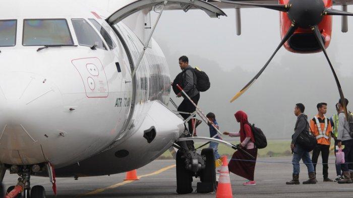 Kasus Covid-19 Pekerja Maskapai Lebih Rendah dari Populasi Umum, Bukti Penerbangan Aman?