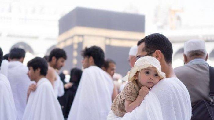 Anak Ikut Ibadah Umrah? Ini Tips Agar Ibadah Berjalan Lancar