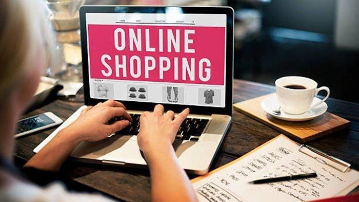 Kecanduan Belanja Online, Bisa Jadi Tanda Gangguan Mental Kenali Gejalanya