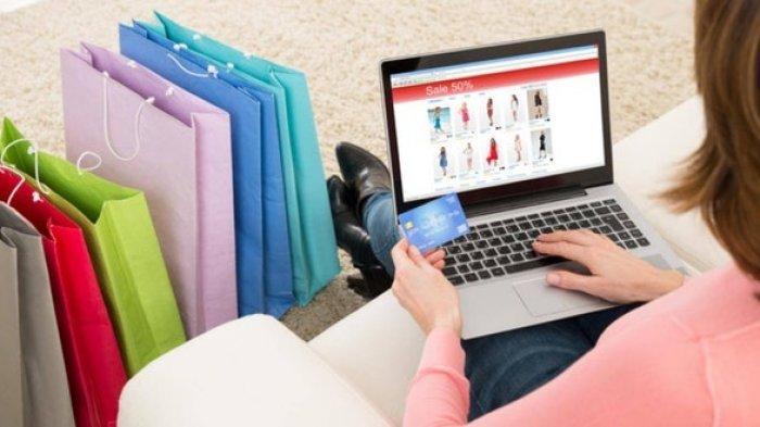 Cara Mencegah Pencurian Data Pribadi Saat Belanja Online