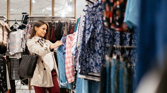 Tips Membeli Baju Baru di Tengah Pandemi