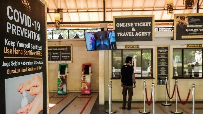Gandeng Halodoc, Tiket.com Siapkan Layanan Rapid Test untuk Calon Penumpang Pesawat