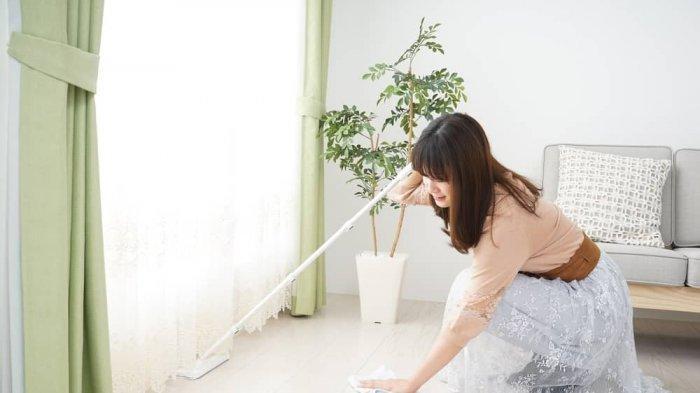 Gunakan Cuka untuk Membersihkan Peralatan Rumah Tangga, Dijamin Ampuh