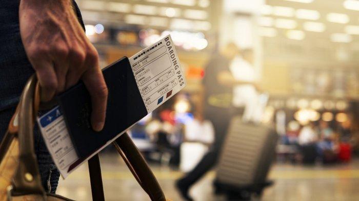 Dapat Kode SSSS Pada Boarding Pass Pesawatmu? Siap-siap Digeledah Petugas