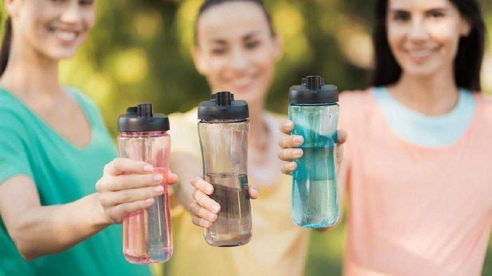 Tips Konsumsi Air yang Benar Selama Puasa dari RS Pertamina Balikpapan, Agar Tubuh Tidak Dehidrasi