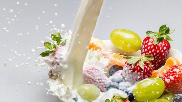 4 Jenis Makanan yang Tak Boleh Dikombinasi dengan Susu, Termasuk Obat-obatan
